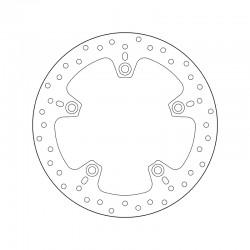 Rear brake disc Brembo HUSQVARNA 900 NUDA R 2011 -