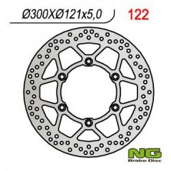 Front brake disc NG Suzuki 800 VL INTRUDER C B / C C 2014 - 2015
