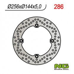 Front brake disc NG Honda 75 NS1 REPLICA 1992