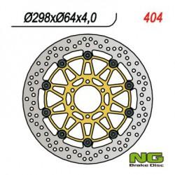 Front brake disc NG Ducati 907 S 1989