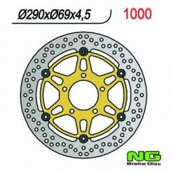 Front brake disc NG Suzuki 1500 VL INTRUDER M 2008 - 2010