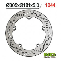 Front brake disc NG BMW 1250 R 1250 GS ABS 2019 - 2020