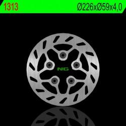 Front brake disc NG SYM 150 SYMPHONY SR 2010 - 2014