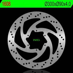 Front brake disc NG Beta 200 URBAN SPECIAL 2010 - 2011