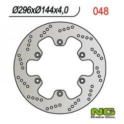 Front brake disc NG Cagiva 1000 NAVIGATOR 2000 - 2006