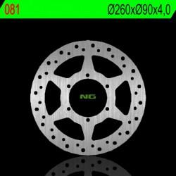 Front brake disc NG Cagiva 50 MITO 1998 - 1999