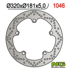 Front brake disc NG BMW 1250 R 1250 RS ABS 2019