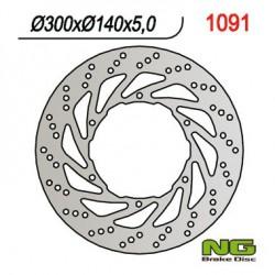 Front brake disc NG Aprilia 1000 ETV CAPONORD 2001 - 2007