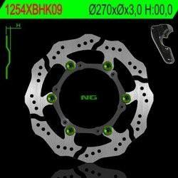 Front brake disc NG Beta 390 RR / ENDURO 4T 2014 - 2020