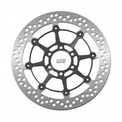 Front brake disc NG Ducati 695 MONSTER 2006 - 2008