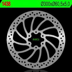 Front brake disc NG KTM 390 DUKE / DUKE ABS 2013 - 2016