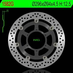 Front brake disc NG Honda 1800 VTX C 2001 - 2008