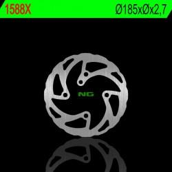 Front brake disc NG Beta 270 REV 3 2003 - 2008