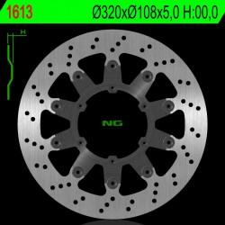 Front brake disc NG Gas Gas 400 SM FSE 2001