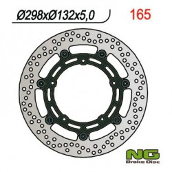 Front brake disc NG Yamaha 660 MT-03 / MT-03 ABS 2005 - 2014