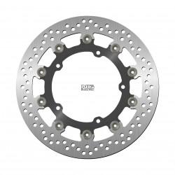 Front brake disc NG Yamaha 321 YZF-R3 ABS 2019 - 2020