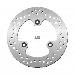 Front brake disc NG Honda 100 SCOOPY SH 1996 - 2001