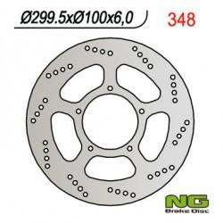 Front brake disc NG Suzuki 1500 VL INTRUER L.C. 1998 - 2001