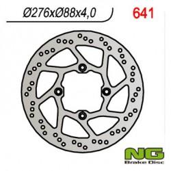 Front brake disc NG Honda 125 XLV VARADERO 2001 - 2013