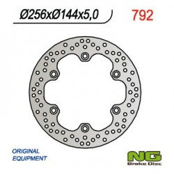 Front brake disc NG Honda 75 NS1 1994 - 1998