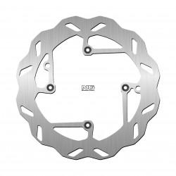 Front brake disc NG Husqvarna 310 TE / TE R 2009 - 2013