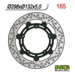 Front brake disc NG Yamaha 847 MT-09 / MT-09 ABS 2013 - 2020