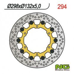 Front brake disc NG Yamaha 950 XVS / XVS R 2013