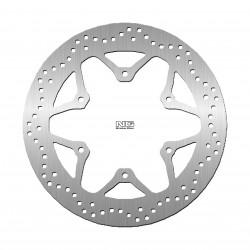 Front brake disc NG Yamaha 1600 XV WILD STAR 1999 - 2007