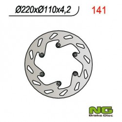 Rear brake disc NG Husaberg 510 FE 2013 - 2014