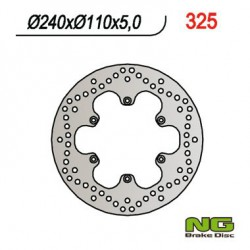 Rear brake disc NG Keeway 302 BENELLI BN 2015 - 2017