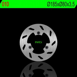 Rear brake disc NG Rieju 80 MR PRO 1995