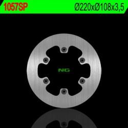 Rear brake disc NG Gas Gas 515 EC FSR 4T 2008 - 2009