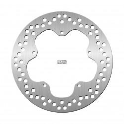 Rear brake disc NG Piaggio 350 X10 i.e. / EXECUTIVE 2012 - 2017