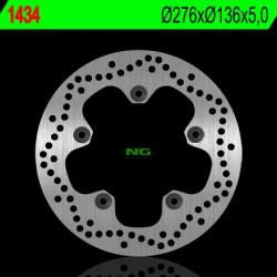 Rear brake disc NG BMW 1250 R 1250 GS ABS 2019 - 2020