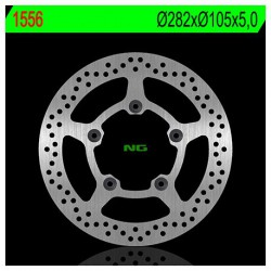 Rear brake disc NG Triumph 1215 TIGER ABS 2018