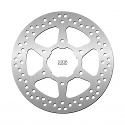 Rear brake disc NG Buell 984 XB9 SX LIGHTNING CITY X 2005 - 2009