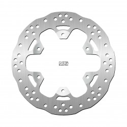 Rear brake disc NG Ducati 955 PANIGALE CORSE 959 / ABS 2019