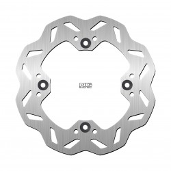 Rear brake disc NG Husqvarna 520 NOX 2001