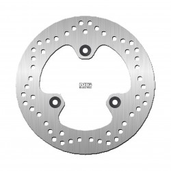 Rear brake disc NG Honda 75 NS1 1994 - 1998