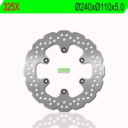 Rear brake disc NG Benelli 250 BN 251 2015 - 2018