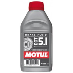 Motul Brake Fluid DOT 5.1 0,5L