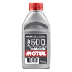 Motul Racing Brake Fluid RBF 600 0,5L