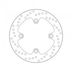 Front brake disc Brembo HONDA 125 @ NES 2001 -