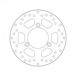Front brake disc Brembo SUZUKI 125 BURGMAN NEW 2006 - 2013