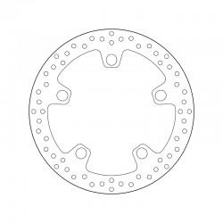 Front brake disc Brembo HONDA 1200 CROSSTOURER L 2014 -