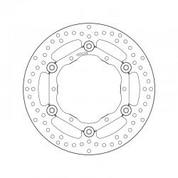 Front brake disc Brembo SUZUKI 125 RM 1989 - 1998